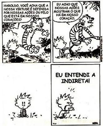 Tirinha Calvin e Haroldo_I Sm. 25